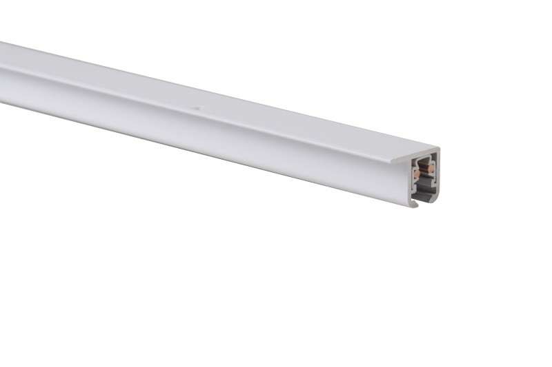 Stas U Rail Multi Ceiling Systems With Lighting Stas
