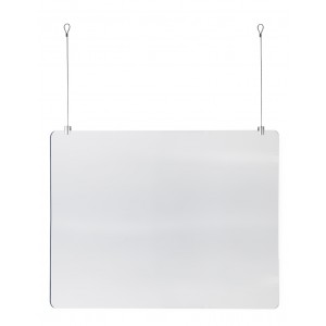 STAS plexiglass screens