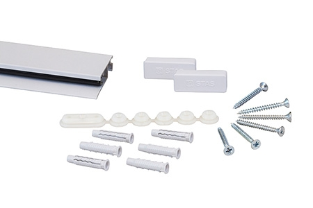 STAS papergrip set