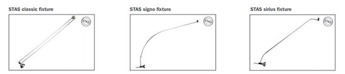 STAS fixtures