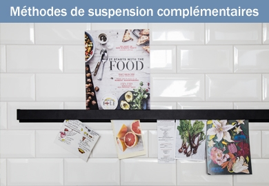 STAS méthodes complémentaires de suspension