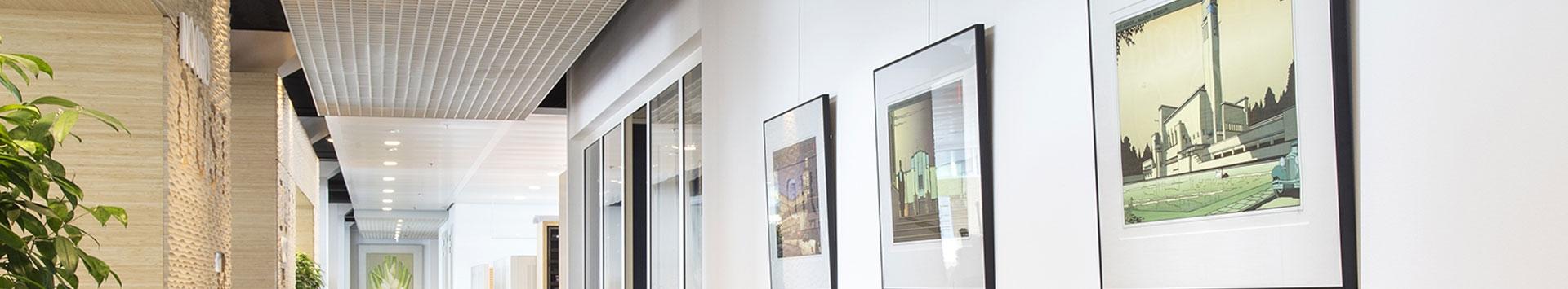 art display system