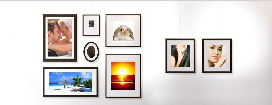 Hang Your Pictures Without Nails Stas Picture Hanging Systems