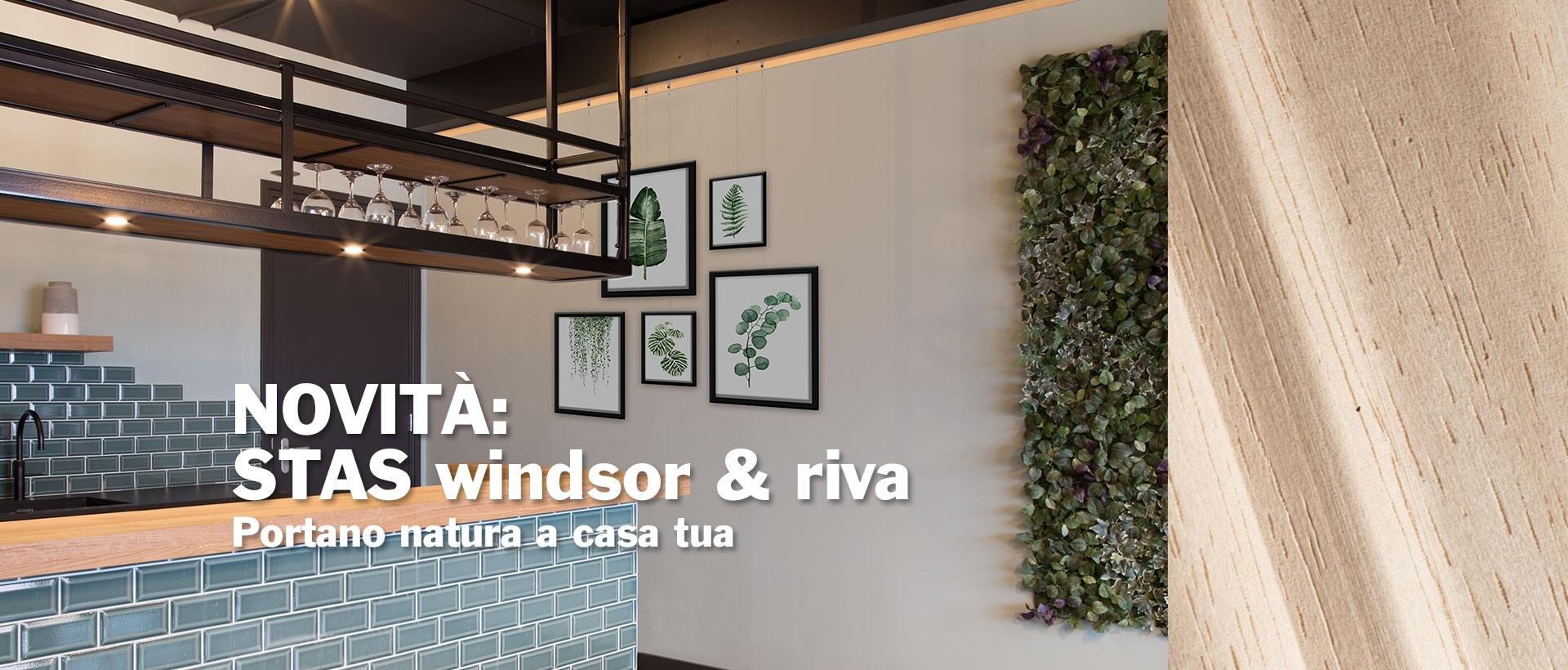 STAS windsor & riva ...